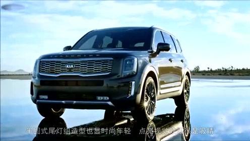 """""""秀气""""的韩系车也有这么硬派的SUV,销量能否硬气呢?"""