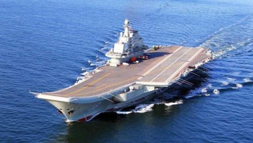 大型军舰航母上数千人的排泄物都到了哪里,会丢到海洋中吗?