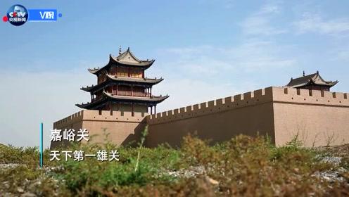 微纪录片《穿越历史长廊 探寻文化伟力》