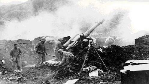 """历史上的今天:毛泽东下令""""炮击金门"""""""