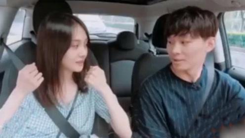 郑爽带新戒指上节目,张恒当场翻脸:你手上的戒指是谁送的?