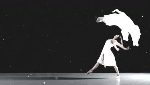 舞徒原创现代舞作品《浓情·淡如你》 ——中舞网APP精选