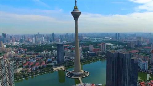 山东这座城市很了不起,可以称得上是宝藏城市,是你家乡吗?