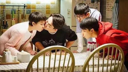 整个《小欢喜》剧组谁都怕黄磊?海清说出真相后,网友:是我也怕