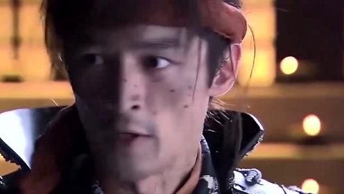 胡歌在剑三里扮演五个角色,每一个都感人肺腑,这样的胡歌太帅了