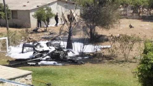 西班牙旅游胜地飞机相撞致7死,观光直升机上一家四口均遇难