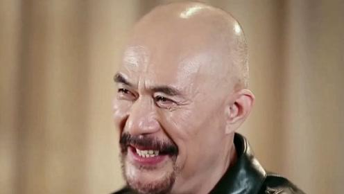 徐锦江铁汉柔情,几十年的演艺经验竟怕面对镜头,原因竟是因为他