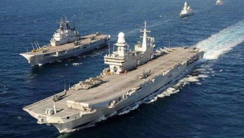 中国军工实力有多强?美:封锁70年全失败,这个国家太强大