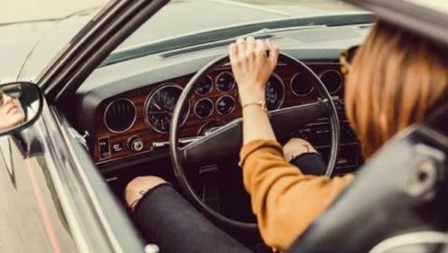 改变这几个开车小毛病,能够减少交通事故发生!你有几个?
