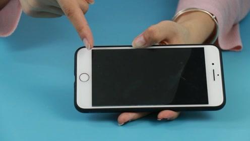 手机贴钢化膜真的有效吗?很难多人不懂,看完涨知识了
