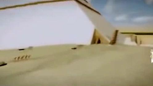 金字塔建造大揭秘:搬运方法引科学家争论,出土文物成为关键证据