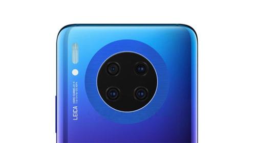 华为官宣Mate 30系列手机9.19日发布