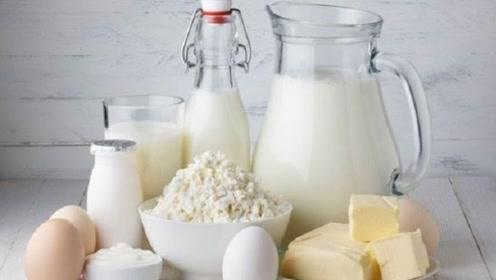 牛奶和鸡蛋搭配好吗?3个错误你可能天天都在犯