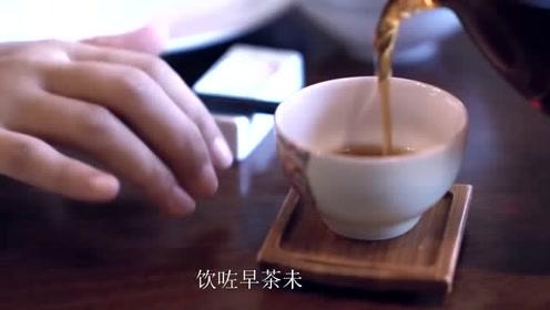中国最爱喝茶的7大城市,广州人早上见面第一句话:喝早茶没?