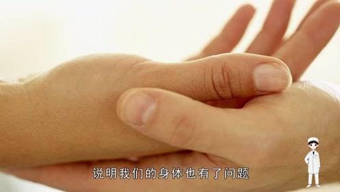 肺发生癌变,有三大特征,手指肿大最明显