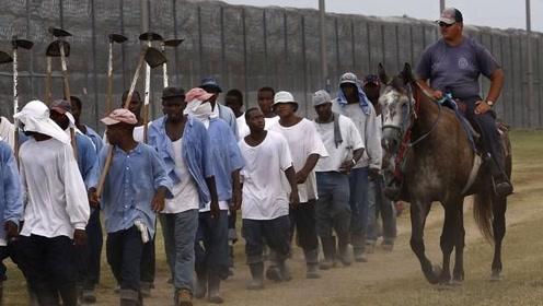 世界最恐怖的监狱 在这个监狱里根本没有任何人敢越狱