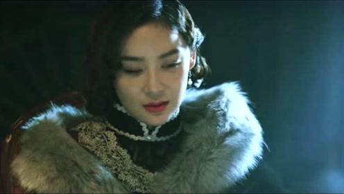 袁姗姗《老酒馆》出场就惊艳,演傻白甜女主,不如挑高质量的配角