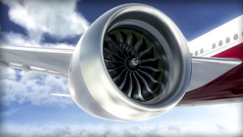 世界最强航发诞生,推力是歼20发动机的5倍,我国10年才赶上