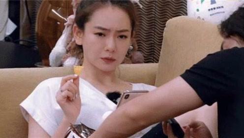 戚薇和李承铉聊天太投入,竟忘了在录节目,看到这幕网友瞬间炸了