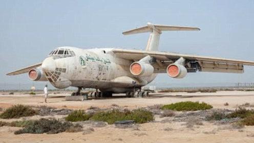 被丢在荒野的飞机,小伙花50万买了下来,打开舱门发现赚大了!