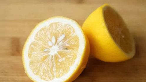 柠檬酸酸味道惹人爱,更有这些健康益处
