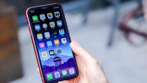 今年不满意?彭博社称2020款iPhone将配置屏下指纹!