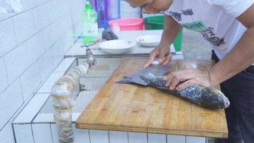 酸菜鱼这种做法,孕妇吃了一大盆,几个月的宝宝都馋哭了