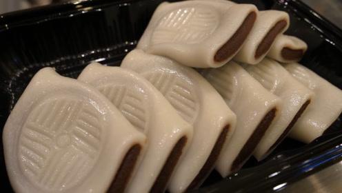 味道比起年糕还要好吃,一份只要12块,来试试这种小吃