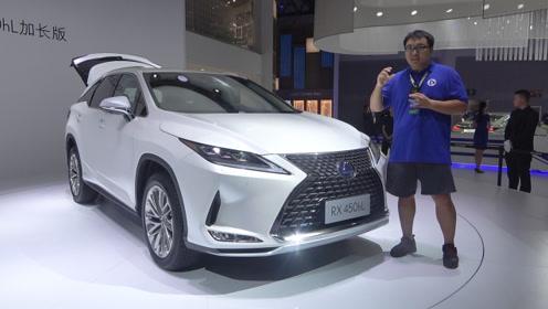 为什么说雷克萨斯RX-L的加长不是中国特供?