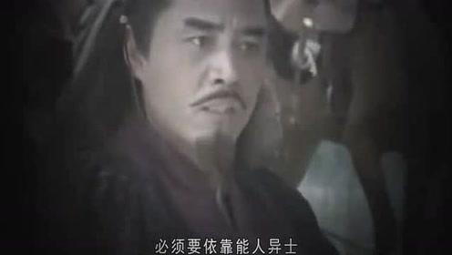 朱元璋下乡,田地碰见一壮汉在睡觉,从此就有了半个明朝江山