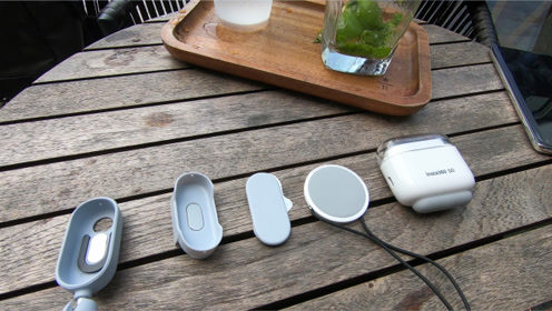 【品智】Insta360 GO 体验:适合新手的口袋相机