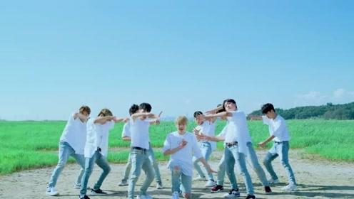 姜丹尼尔《I HOPE》舞蹈版MV公开,小姜跳舞真是一种享受