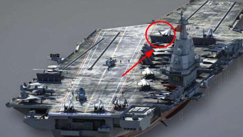 004航母将开建?大连船厂正做开建准备,搭载五代隐身舰载机