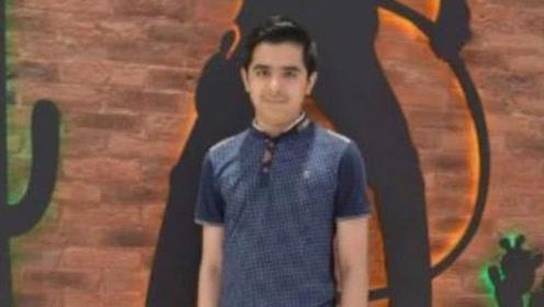 巴基斯坦17岁男生不会做作业 竟被老师活活踹死