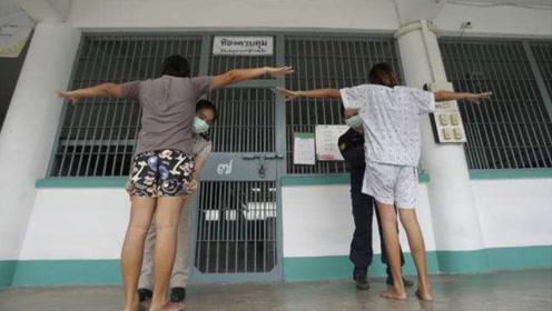 变性人在监狱怎么度过?犯人自诉受到的折磨,整个人不好了!