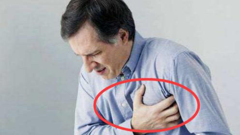 肺癌不痛不痒,一发现就是晚期,只要出现这种感觉,就是癌来了