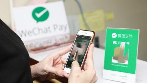 为啥小商贩爱用微信支付,不喜欢支付宝?商家道出猫腻!