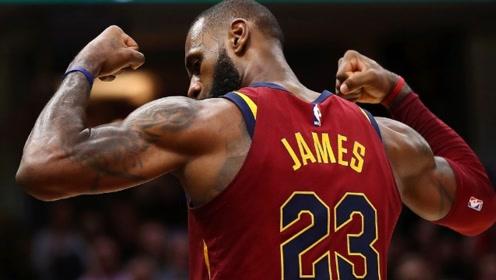 NBA史上最强壮的4大球星 詹姆斯竟遗憾落选