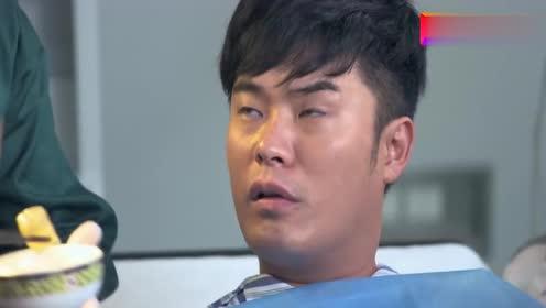 医生一边做手术,一边在病人的肚子上吃火锅,这波操作厉害了!
