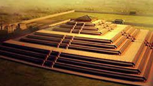 保护秦始皇陵的不是机关,中美联手发现,秦始皇陵墓的重大秘密!