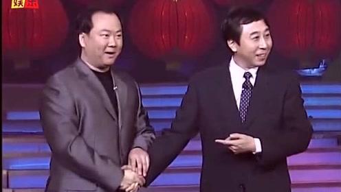 春晚上,牛群首次公开表露为什么要抛下搭档冯巩,让郭冬临接棒