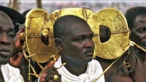 世界上最有钱的人,仅出一趟门,全世界的黄金都为他贬值!