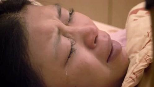 真实的孕妇生孩子过程,被阵痛折磨的几度落泪,太不容易了