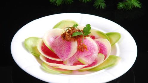 入秋后吃萝卜赛人参,搭配这些食材一起吃,营养翻倍味道好
