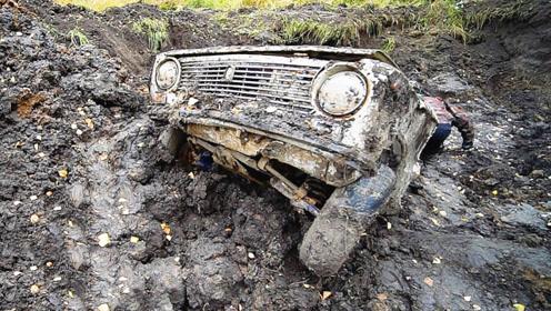 德系车和日系车质量哪个好?埋进地下3年挖出来再比较一下