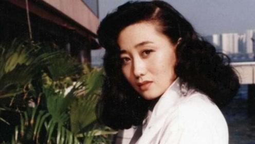 刘德华出道快40年,合作遍了大美女,她是唯一没合作的女演员