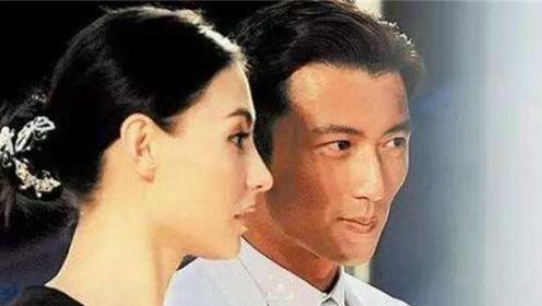 谢霆锋节目中看到张柏芝,竟用这2个字称呼她,瞬间暴露真实关系