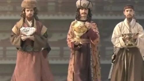 500多年前流落中国的王子,其后代拒绝回国,坚称自己是中国人