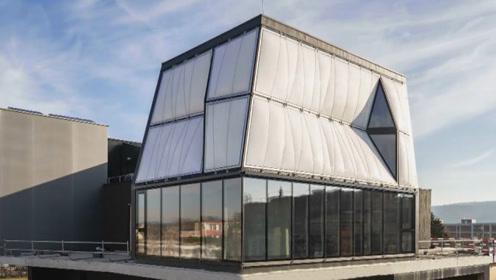 3D打印的房屋可以住人吗?即将入住的第一批住户,感觉如何?