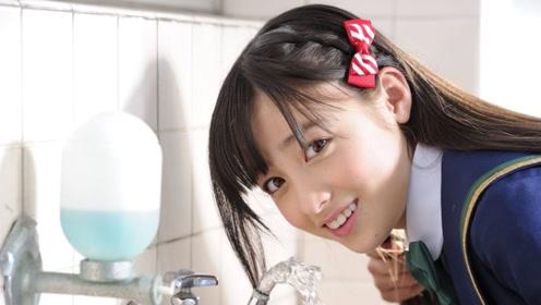 日本千年一遇美少女,身高只有151的桥本环奈,穿衣品味一级棒